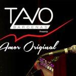 "Tavo Bárcenas ""Amor Original"""