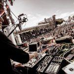 Dubfire en el Empire Music festival 2018