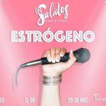 Show De Stand Up Comedy – Estrógeno