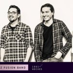 Kadmon Live : Jazz Fusion Band
