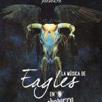 La Música de Eagles en Abejorro