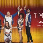 "Timbiriche presentará en Guatemala su Tour ""Juntos"""