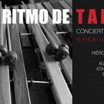"Concierto ""A ritmo de tango"""