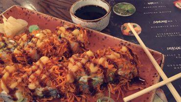 sushi-nights