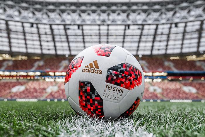 e46c64ab5aebd Adidas football revela el balón oficial para las etapas eliminatorias