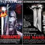 Por qué 'Skyscraper' no puede coincidir con 'Die Hard'