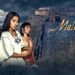 """María Mercedes Coroy """"Malinche"""""""