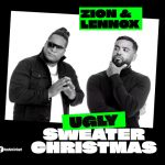 "Zion y Lenox en Guatemala ""Ugly Sweater Christmas Party"""